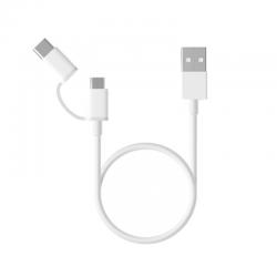 کابل شارژ شیائومی  Xiaomi Micro USB Type C