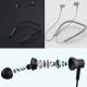 هدفون بی سیم شیائومی مدل Mi Bluetooth Neckband