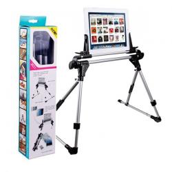 پایه نگه دارنده تبلت و گوشی موبایل Tablet Stand
