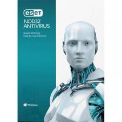 آنتی ویروس  ESET Smart Securiy دو کاربر ویندوز و یک کاربر اندروید یکساله
