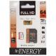 مموری میکرو اس دی برند X-energy 64G