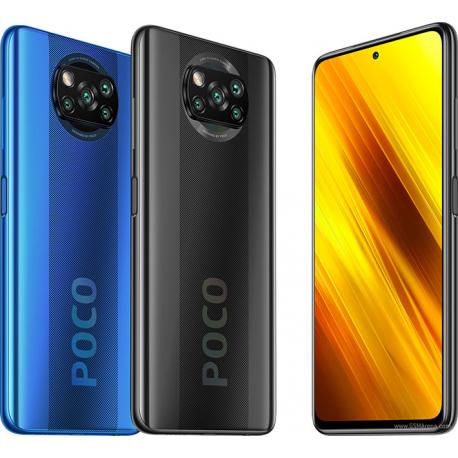 گوشی موبایل شیائومی Xiaomi Poco X3 NFC