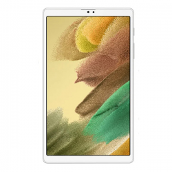 تبلت سامسونگ Galaxy Tab A7 Lite مدل SM-T225 با رم 3 حافظه 32 گیگابایت رنگ سیلور