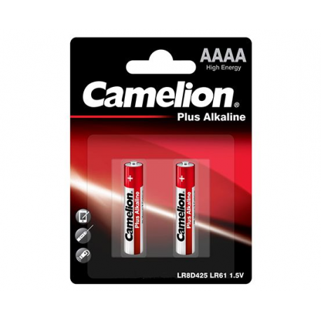 باتری سایز AAAA کملیون Plus Alkaline برای قلم Surface بسته 2 عددی